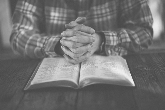 The Role of Prayer for Leaders