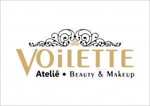 Marca para Ateliê Voilette