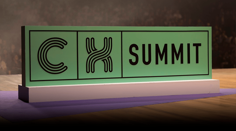 CX Summit 2019