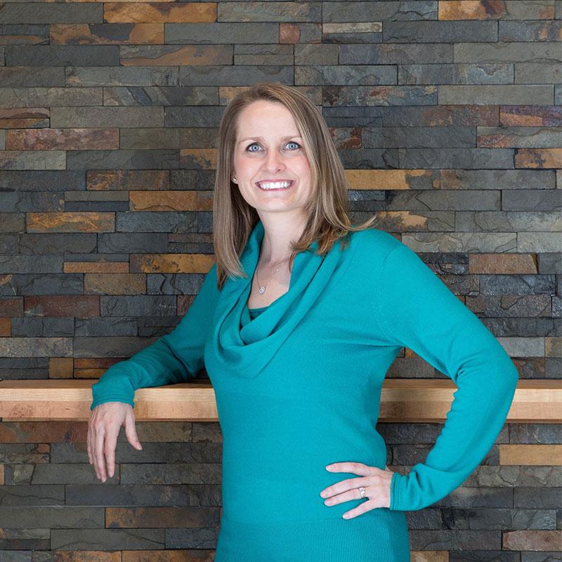 Heather Radliff, CLIPP