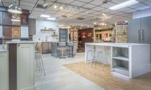 Modern, traditional and transitional kitchen cabinet store in Denver, CO.