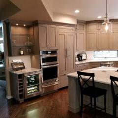 kitchen design in Denver