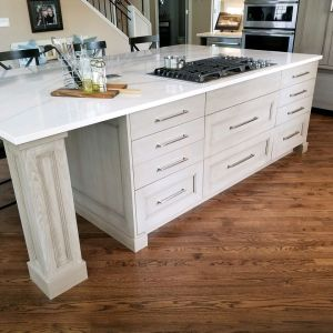 kitchen cabinets Denver storage solutions