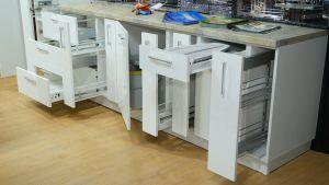 Denver cabinets