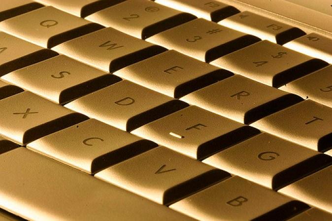 Word macros keyboard