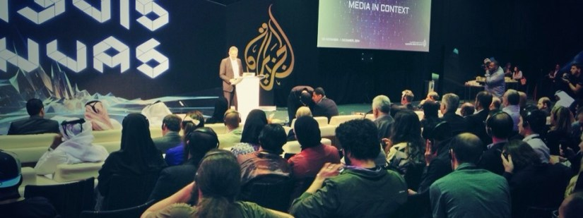 5 Aljazeera hackathon projects that signal future news innovation