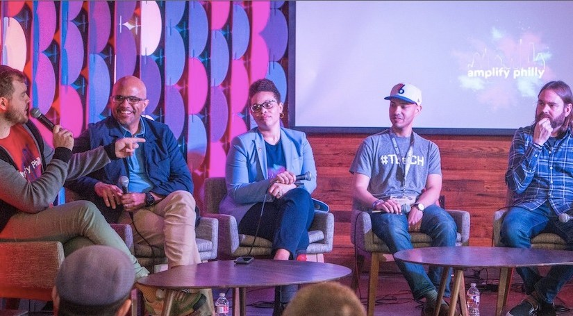 Don't try to be Silicon Valley: a SXSW panel