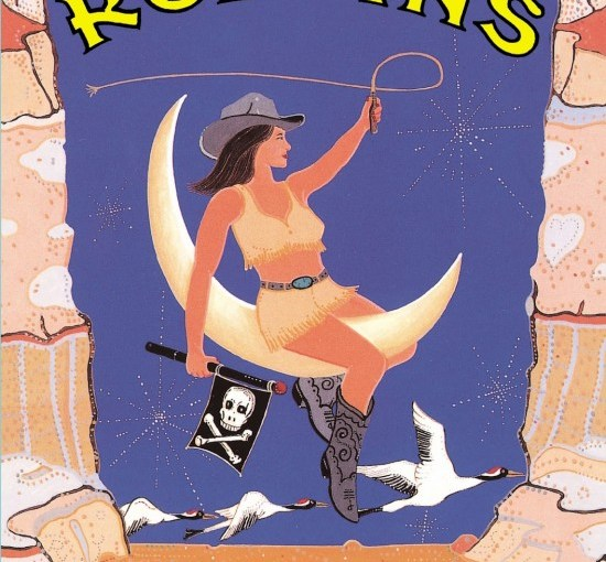 'Even Cowgirls Get the Blues': My favorite passages from the 1976 Tom Robbins novel on individuality