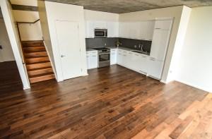 AKA Residences Open Kitchen
