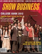 SB Magazine - 12/11