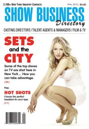 SB Directory, April 2010