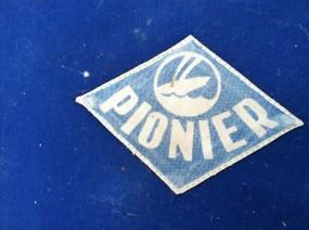Pionier Logo