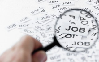 Finding the perfect job