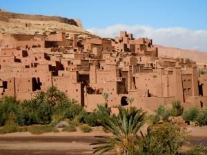 Morocco Fortress