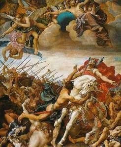 Bataille de Tolbiac