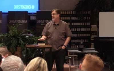 Christ Together Gathering – Tim Hawks