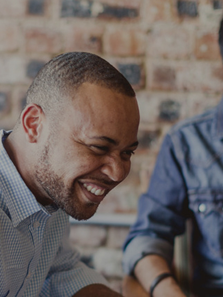 Christ Together | Church Partner Network | Our Story