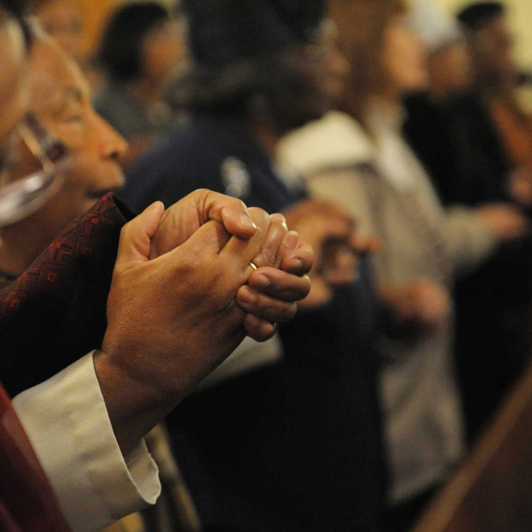 Christ Together | Church Partner Network | Our Approach