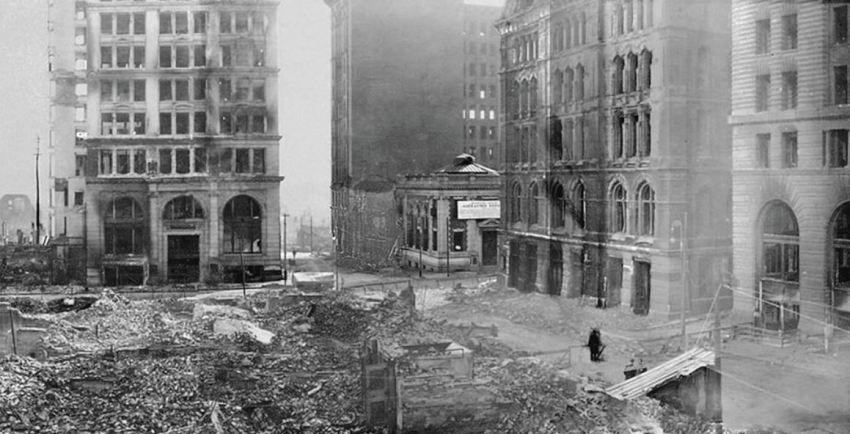 Old Baltimore