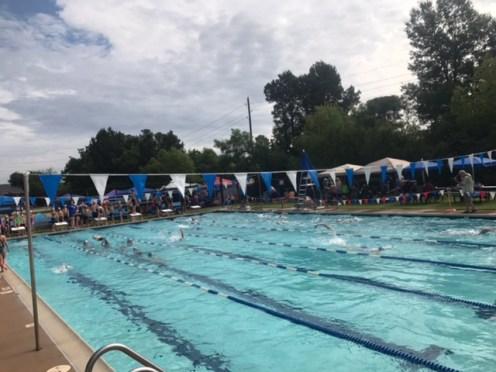 CHRISTUS St. Michael Health &Fitness Center's Pool