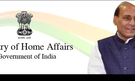 Ministry of Home Affairs Government of India – Human Trafficking – Handbook for Investigators