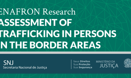 BRAZIL – Assessment of trafficking in persons in there border areas