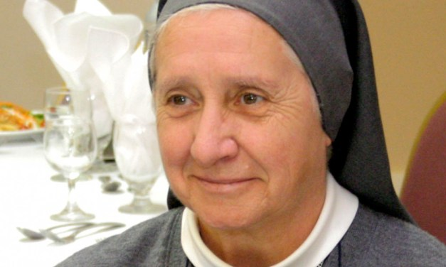 """Sr. Eugenia Bonetti – """"WOMEN HELPING WOMEN"""". The Prophetic Role of Women Religious in Counter- Trafficking in Persons"""