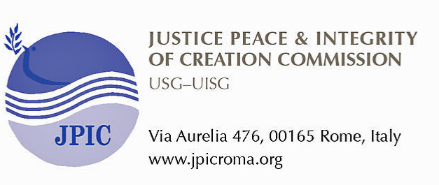 The Working Group on Trafficking in Women and Children of the Justice, Peace and Integrity of Creation Commission of the Unions of Superiors General (USG/UISG) developed a resource kit that focuses on prevention, rehabilitation and political action