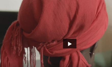 TSR – Témoignage d'une victime d'exploitation domestique (19h30, 18.10.2017)
