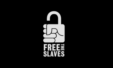 FREE THE SLAVES: Face to Face with Slavery — The Movie