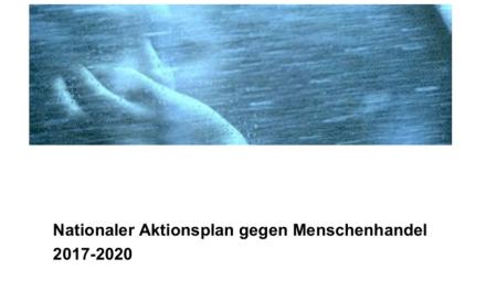 SWITZERLAND: National Action Plan to Fight Human Trafficking 2017-2020