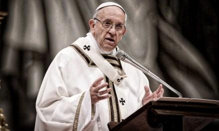 LA CROIX – Carême 2018: le pape François dénonce « l'avidité de l'argent »