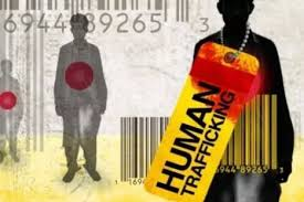 US CONGRESS – Ukraine – Training Related to Combating Human Trafficking