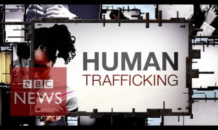 BBC & HUMAN TRAFFICKING
