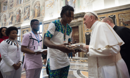 ADDRESS OF HIS HOLINESS POPE FRANCIS  TO PARTICIPANTS IN THE WORLD DAY OF PRAYER (12 February 2018), REFLECTION AND ACTION  AGAINST HUMAN TRAFFICKING