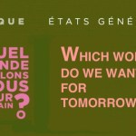 08.- Utilisation des biotechnologies sur les cellules embryonnaires et germinales humaines / Use of biotechnologies on human embryonic and germ cells – CHURCH OF FRANCE /  États généraux de la bioéthique – Which world do we want for tomorrow? The brave new world…