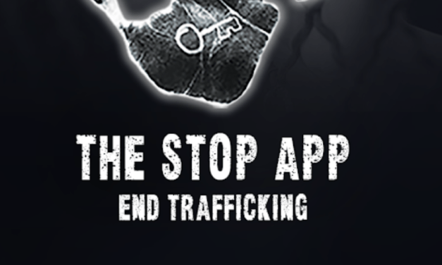 STOP THE TRAFFIK APP… a UK registered charity and pioneer in human trafficking prevention, has recently through its Centre for Intelligence Led Prevention