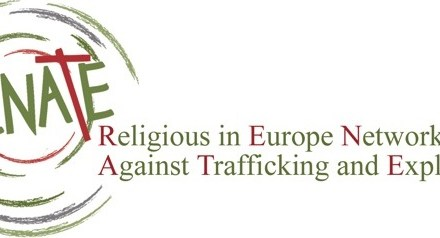 RENATE : Religious in Europe Networking Against Trafficking and Exploitation – against human trafficking in Europe