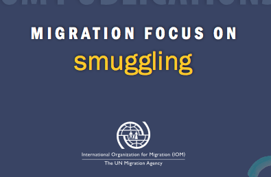 OIM – Migration Focus on Smuggling – 2018