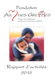RappAct Coeur des Grottes 2016