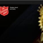 THE SALVATION ARMY UK – MODERN SLAVERY