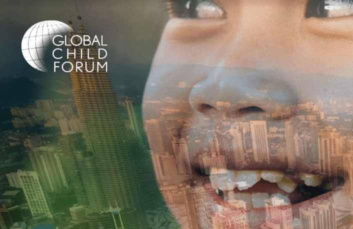 Global Child Forum brings together thought leaders and influencers from business, civil society, academia and government in order to spur action for social change around children's rights
