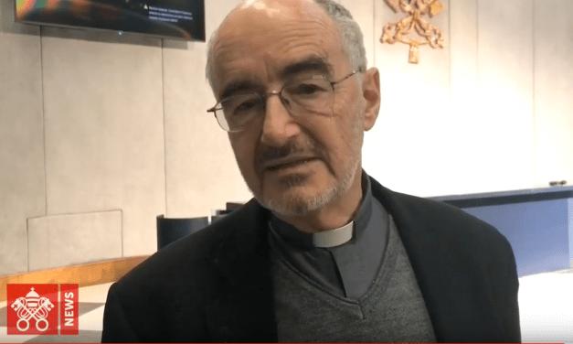 VATICAN NEWS – La feuille de route du Saint-Siège contre la traite humaine – Père Michael Czerny-lutte contre la traite