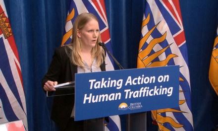 BRITISH COLUMBIA CANADA – Human Trafficking ONLINE Course Module