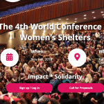 The 4th World Conference of Women's Shelters