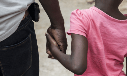 USAID – STRENGTHENING REFERRAL PATHWAYS FOR CHILDREN AND ADOLESCENTS AFFECTED BY SEXUAL VIOLENCE – GUIDELINES