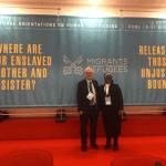 VATICAN / Conférence sur la traite des personnes, Rome, 8-12 avril 2019 – Conference on Trafficking in Persons, Rome, 8-12 April 2019
