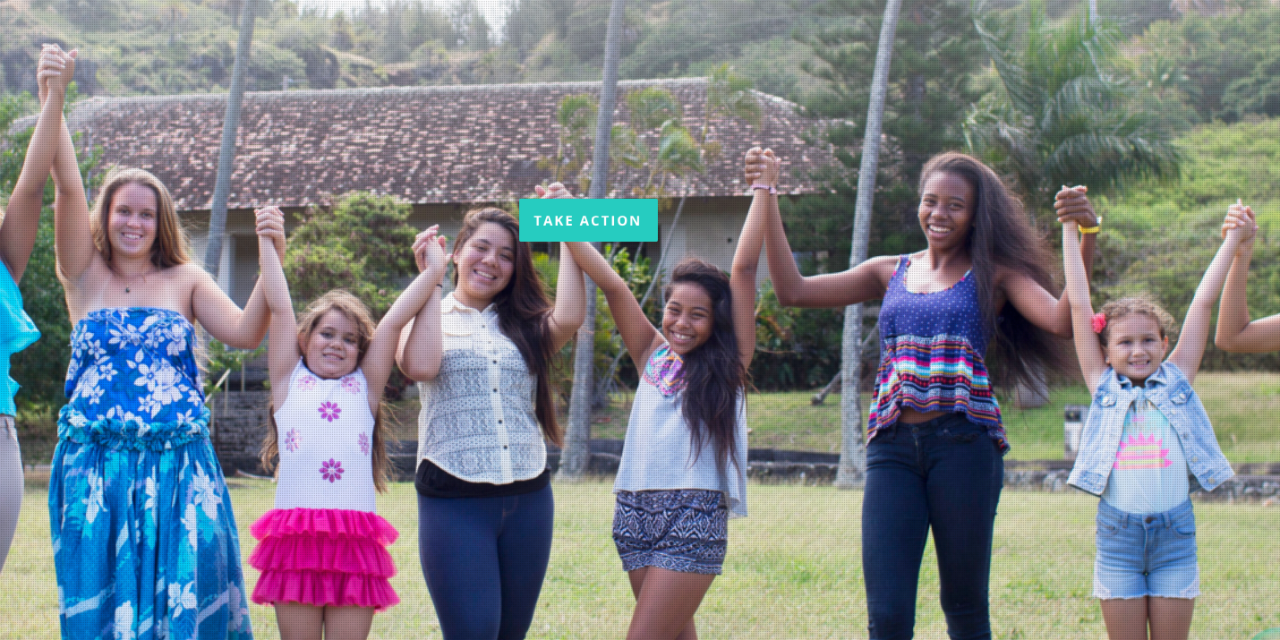 HAWAÏ – Hoʻōla Nā Pua provides services free of charge at no cost to victims,families and the community.  It's a tremendously difficult road, but when combined with other generous donors, your gift allows us to prevent child sexual exploitation and provide a new beginning  for keiki who have been sexually exploited in Hawaiʻi