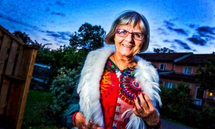 SWEDEN – Elise Lindqvist / The Mother Teresa of the Prostitutes