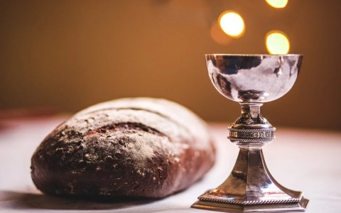 10 Powerful Spiritual communion prayers
